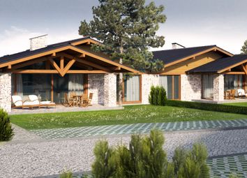 Thumbnail 4 bed detached house for sale in Chalet 18, Next To Pirin Golf, Bulgaria