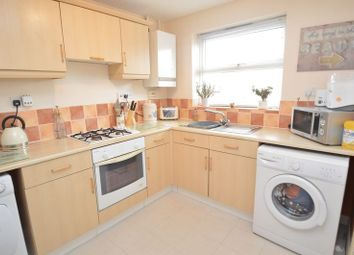 Thumbnail 3 bedroom semi-detached house for sale in Primula Close, Shirebrook, Mansfield