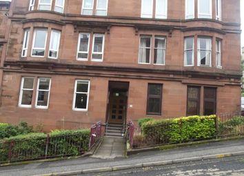 Thumbnail 2 bed flat to rent in Scott Street, Garnethill