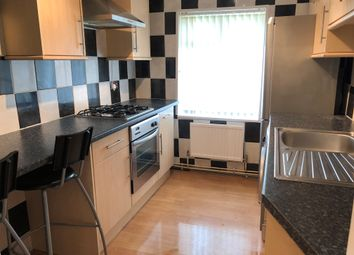 Thumbnail 1 bed maisonette to rent in 27 Winchester Gardens, Plymouth