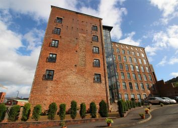 Thumbnail 2 bed flat for sale in Bay Street, Port Glasgow