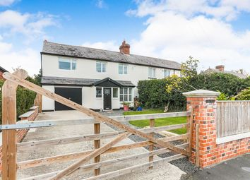 4 bed semi-detached house for sale in The Grove, Rowlands Gill NE39
