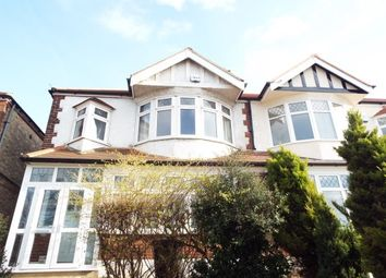 Thumbnail 3 bed semi-detached house to rent in Winchmore Hill Road, London