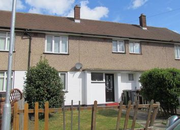 Thumbnail 3 bed semi-detached house for sale in Thatches Grove, Chadwell Heath, Romford