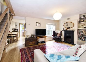 Thumbnail 3 bed maisonette for sale in Chatsworth Road, London