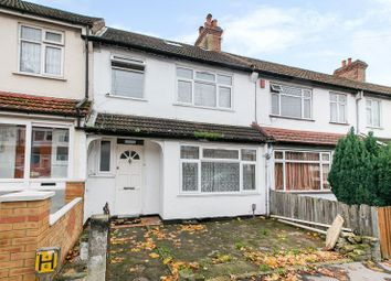 Thumbnail 5 bedroom terraced house for sale in Harcourt Road, Thornton Heath