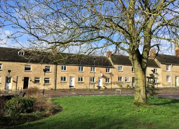 Thumbnail 3 bed town house for sale in High Street, Cricklade, Swindon