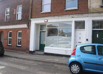 Thumbnail Retail premises to let in Westbury Road, Westgate-On-Sea