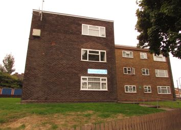 Thumbnail 2 bed flat for sale in Lovett Avenue, Oldbury