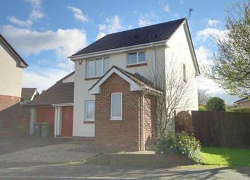 Thumbnail 3 bed link-detached house for sale in Cedar Grove, Roundswell, Barnstaple