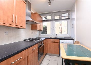 Thumbnail 1 bed flat for sale in Walmsley House, Colson Way, Streatham, London