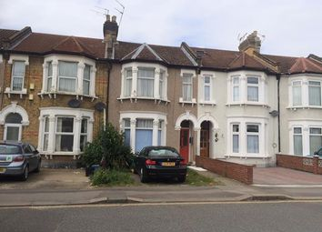 Thumbnail 3 bed flat to rent in 101, Thorold Road, Ilford