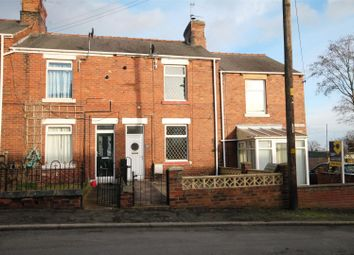 2 bed terraced house for sale in Park Street, Willington, Crook DL15