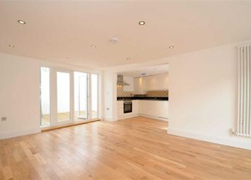 Thumbnail 1 bed flat to rent in Fallsbrook Road, London