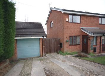 2 bed semi-detached house for sale in Full View, Blackburn BB2