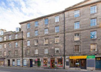 Thumbnail 2 bedroom flat for sale in 93/6 Morrison Street, Edinburgh