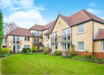 Thumbnail 1 bed property for sale in Westwood Court, Village Road, Enfield