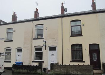 Thumbnail 2 bedroom property to rent in Aspinall Street, Heywood