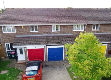 Thumbnail 3 bed terraced house for sale in Stace Way, Worth, Crawley