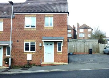 Thumbnail 3 bed semi-detached house to rent in Bottle Kiln Rise, Brierley Hill