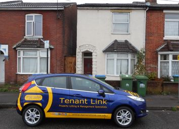 Thumbnail 5 bedroom detached house to rent in Radcliffe Road, Southampton