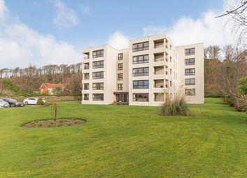 Thumbnail 2 bed flat for sale in Greenock Road, Largs, North Ayrshire, Scotland