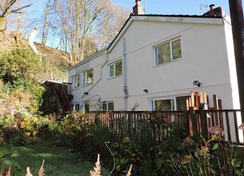 Thumbnail 3 bed end terrace house for sale in Heol Rheolau, Abercrave, Swansea
