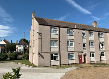 Thumbnail 2 bed flat for sale in Parkeston Road, Dovercourt, Harwich