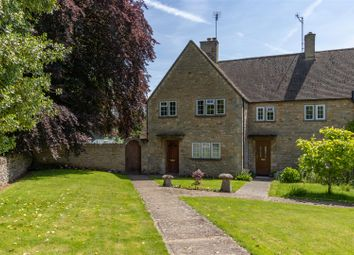 Thumbnail 3 bed end terrace house for sale in Church Piece, Lower Swell, Cheltenham