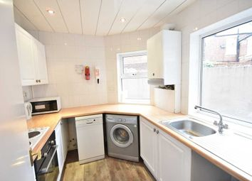 Thumbnail 3 bedroom terraced house to rent in Windsor Terrace, Gosforth, Newcastle Upon Tyne