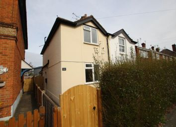 Thumbnail 2 bed property to rent in Eve Road, Woking