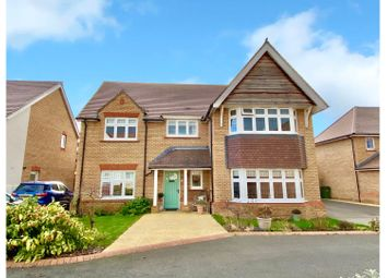 Dadford Close, Hardwicke, Gloucester GL2. 4 bed detached house