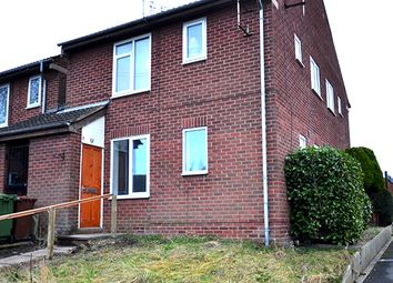Thumbnail Studio for sale in Exeter Drive, Leeds
