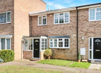 Thumbnail 3 bed terraced house for sale in Fern Close, Broxbourne
