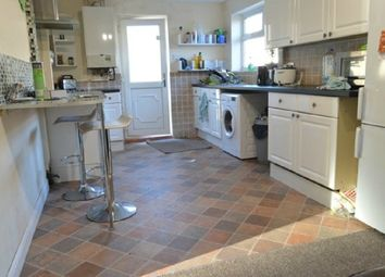 Thumbnail 4 bed town house to rent in Duke Place, Silverdale, Near Keele, Newcastle-Under-Lyme