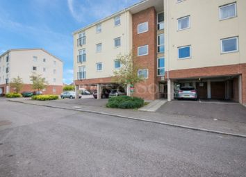 Thumbnail 2 bed flat for sale in Liberty Grove, Off Corporation Road, Newport.