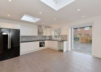 Thumbnail 3 bed terraced house for sale in Cardale Street, Canary Wharf