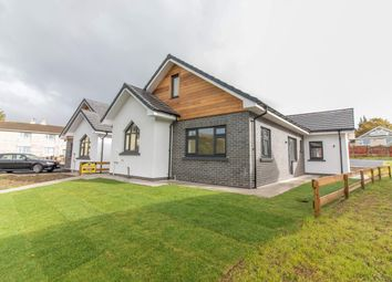 Thumbnail 4 bed detached house for sale in 3 Kneale Court, Claughbane Drive, Ramsey