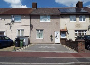 Thumbnail 3 bedroom terraced house for sale in Treswell Road, Dagenham