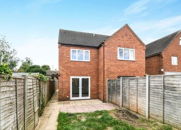 Thumbnail 2 bed semi-detached house to rent in Brewers Lane, Badsey, Evesham