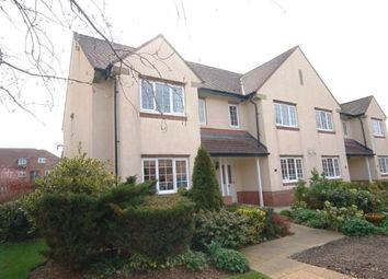 Thumbnail 2 bed flat for sale in The Firs, Warford Park, Mobberley, Knutsford