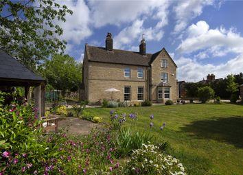 Abbey Street, Eynsham, Witney, Oxfordshire OX29. 6 bed property for sale