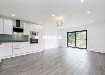 Thumbnail 1 bed flat for sale in Llanover Road, Wembley, Middlesex