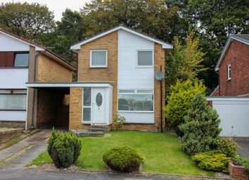 Thumbnail 3 bed detached house to rent in Tiree Crescent, Polmont