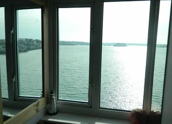 Thumbnail 2 bed flat for sale in Pier Road, Milford Haven, Pembrokeshire