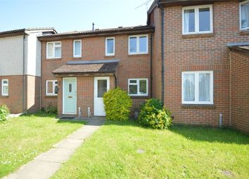 2 bed terraced house for sale in Shaw Drive, Walton-On-Thames KT12