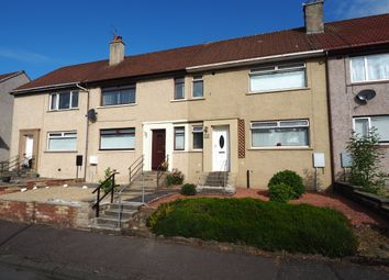 Thumbnail 3 bed terraced house for sale in Reid Avenue, Dalry