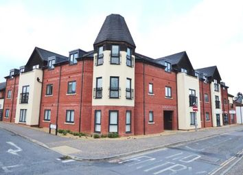 Thumbnail 1 bed flat for sale in Thetford Road, Watton, Norfolk