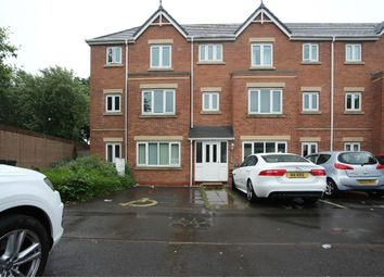 Thumbnail 1 bedroom flat for sale in 23 Turfpits Lane, Birmingham, West Midlands