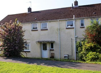 Thumbnail Terraced house for sale in Caradoc Place, Haverfordwest